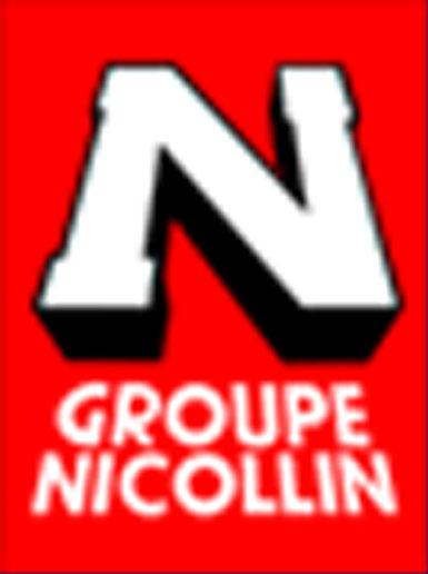 NICOLLIN SAS