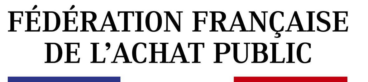 FEDERATION FRANCAISE DE L'ACHAT PUBLIC - (FFAP)