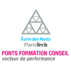 POINTS FORMATION EDITION (ECOLE DES PONTS)