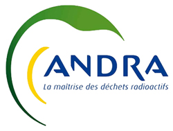 ANDRA  AGENCE NATIONALE POUR LA RECUPERATION DES  DECHETS RADIOACTIFS