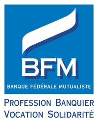 BFM - BANQUE FEDERALE MUTUALISTE